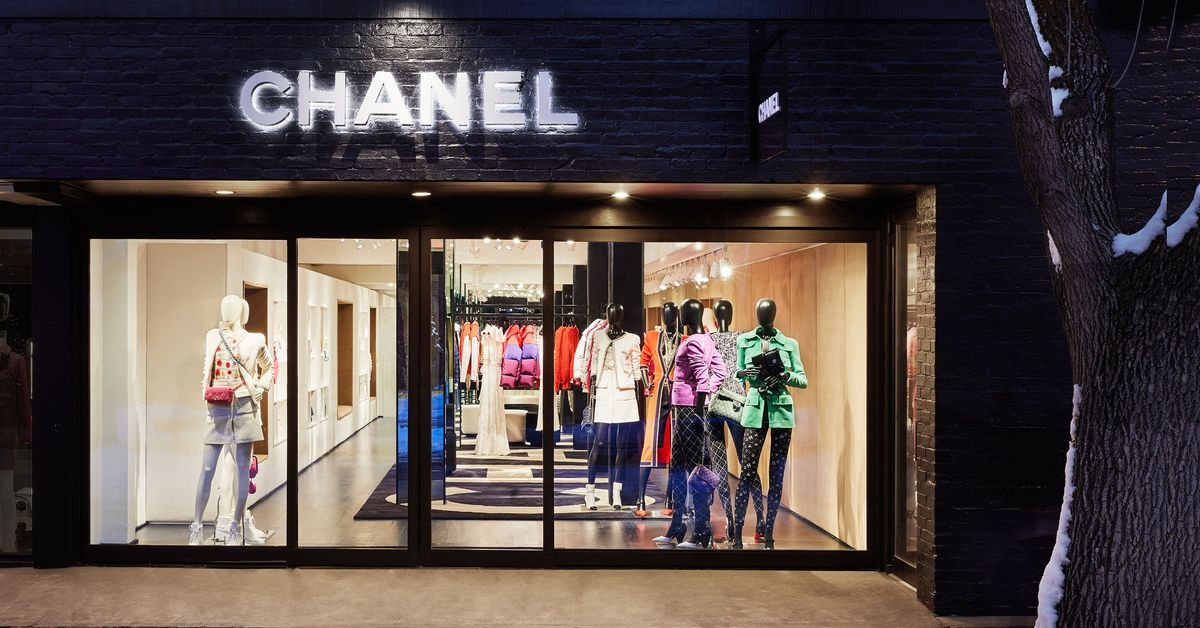 Chanel Opened a Boutique in Aspen