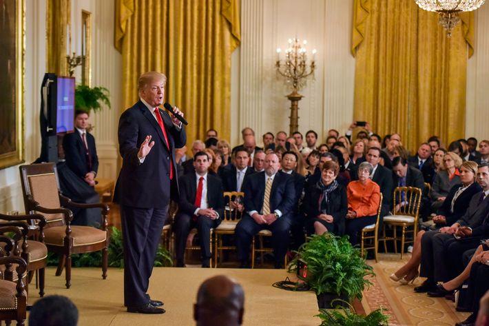 Trump Opioids Plan Includes Good Ideas, Killing Drug Dealers