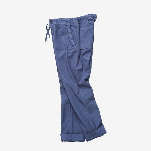 Save Khaki Drill Weekend Worker Pant