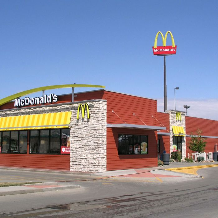 Mcdonald S Lied About Selling Halal Food