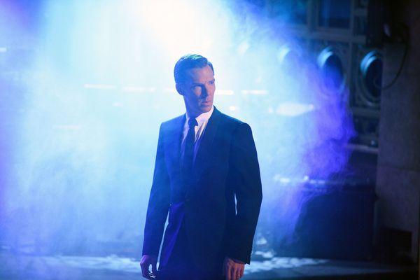 Benedict Cumberbatch/Solange