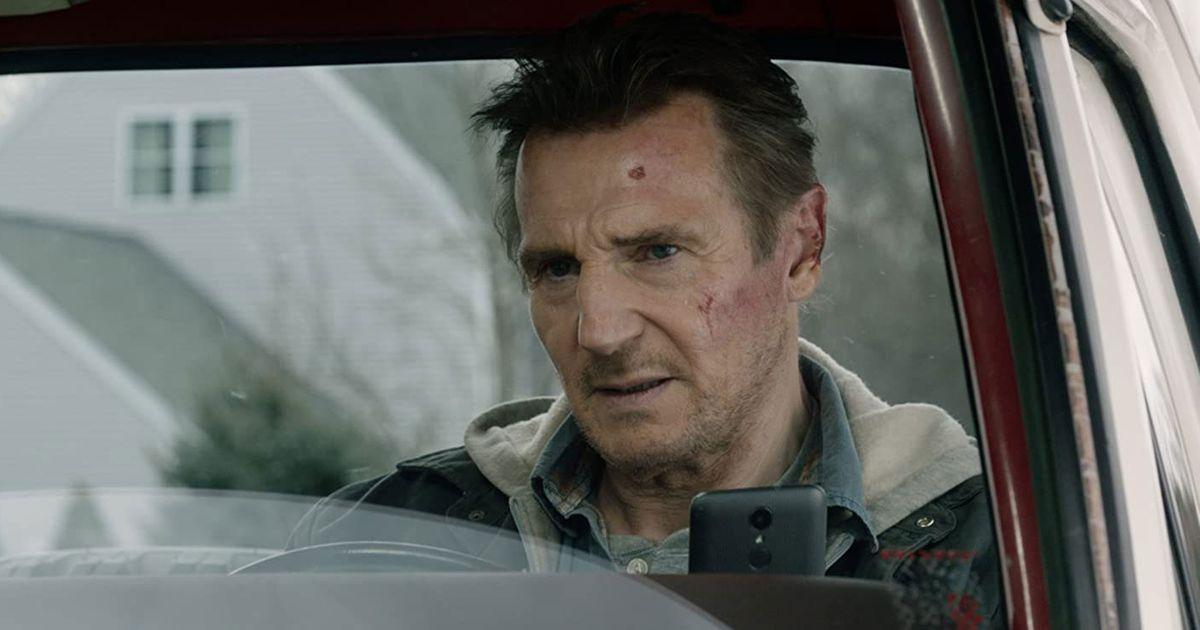 Movie Review Liam Neeson S New Action Film Honest Thief