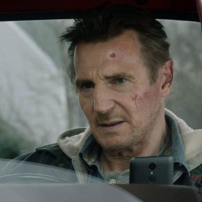 Yes, Liam Neeson is getting too old for this shit, but at least this movie realizes it.