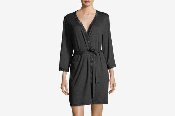 Hanky Panky Three-Quarter Sleeve Robe