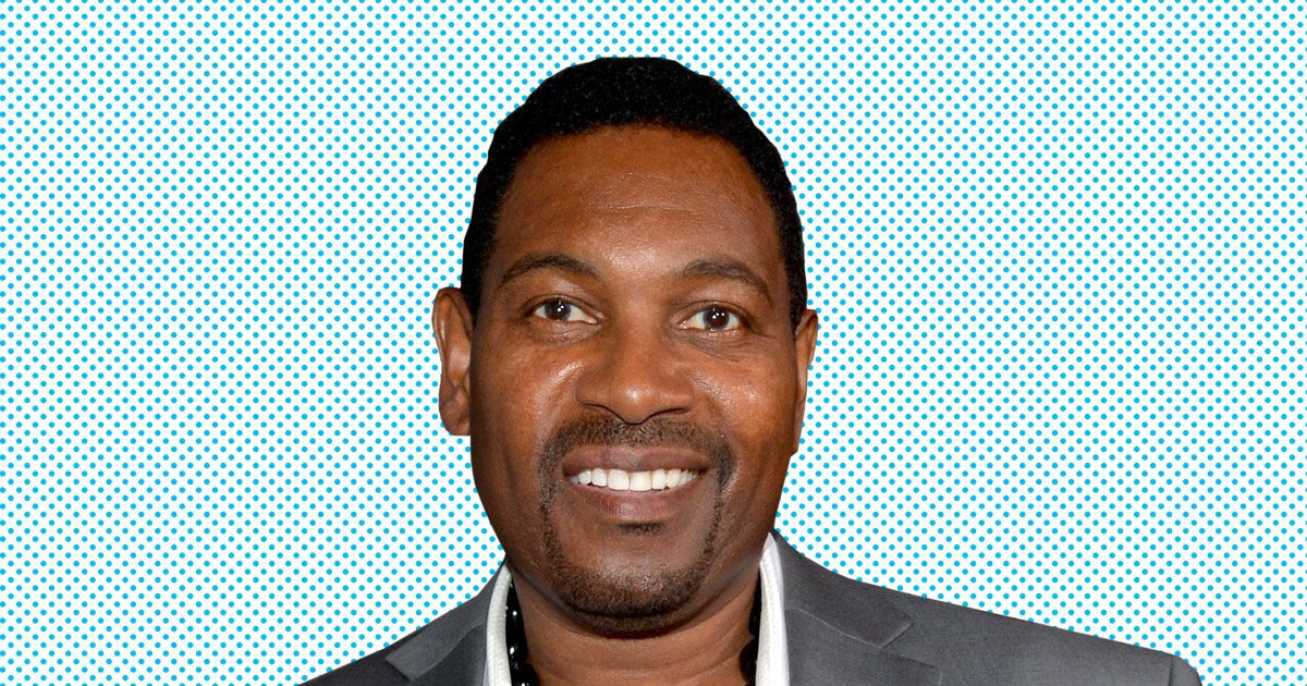 mykelti williamson testimony of hell