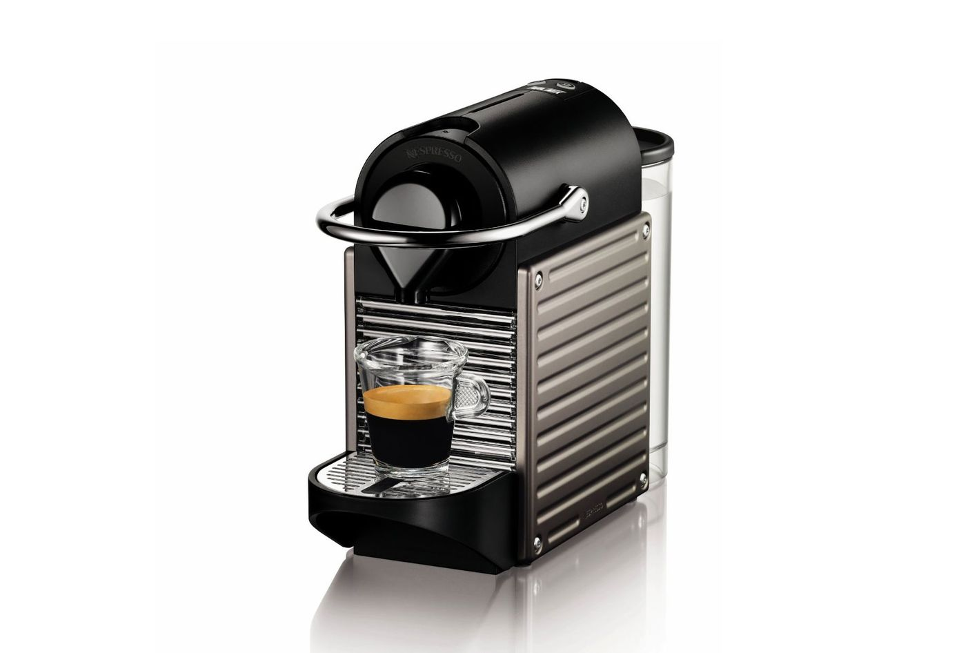 Best Capsule Espresso Machine Nespresso Pixie Espresso Maker