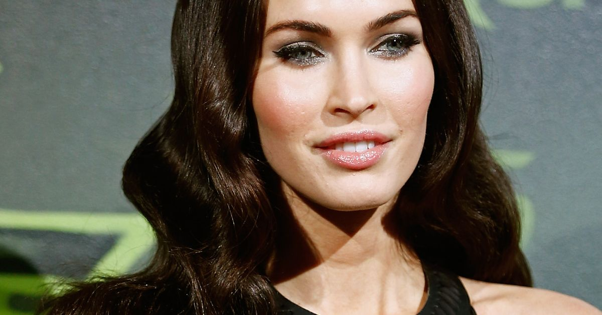 Megan Fox Is Heading t...