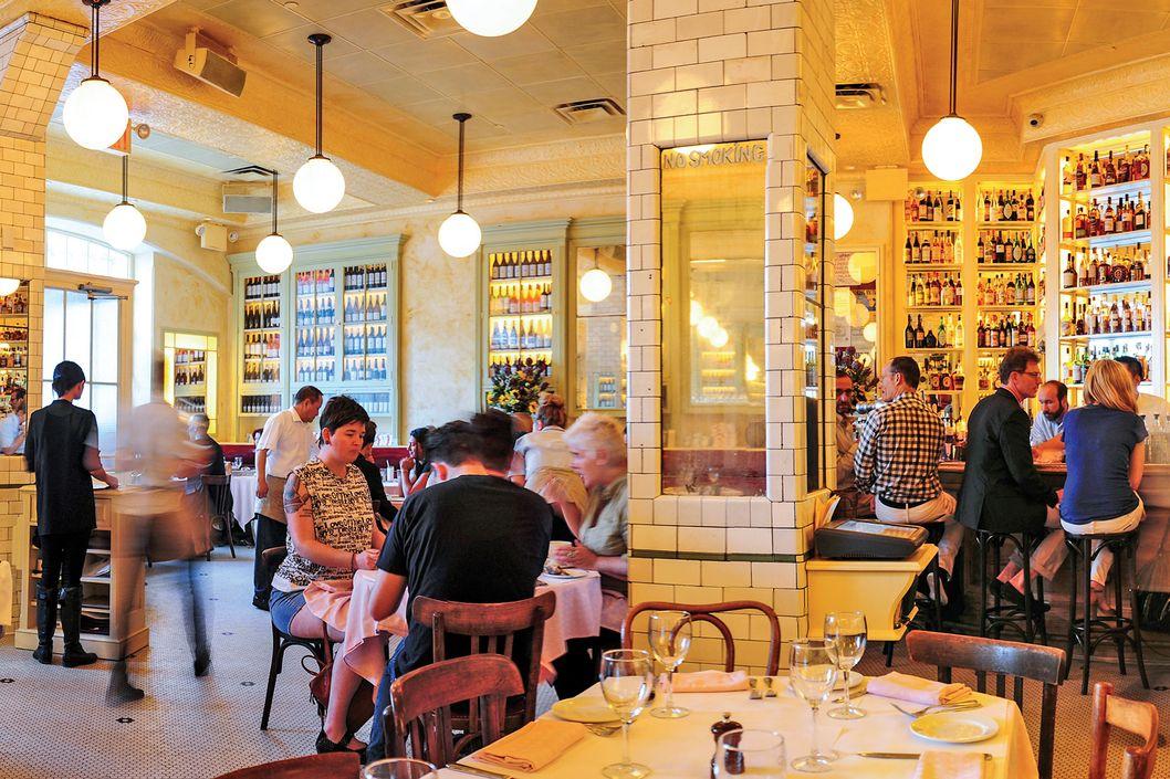 Cafe El Presidente Restaurant Nyc