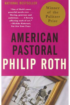 """American Pastoral,"" by Philip Roth"