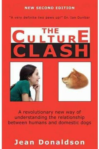 <em>The Culture Clash</em>, by Jean Donaldson