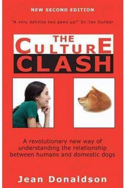 The Culture Clash, by Jean Donaldson