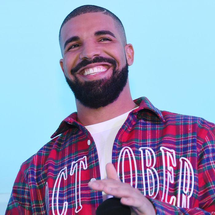 Drake of all trades.