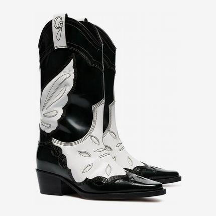 10 Best Cowboy Boots for Women 2020
