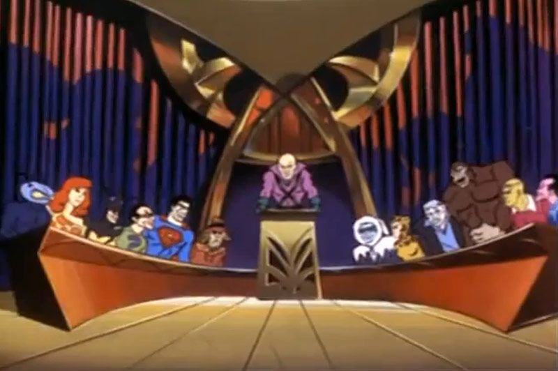 Ari Fleischer, center, presides over meeting of superstar political advisers tasked with saving the Redksins name.