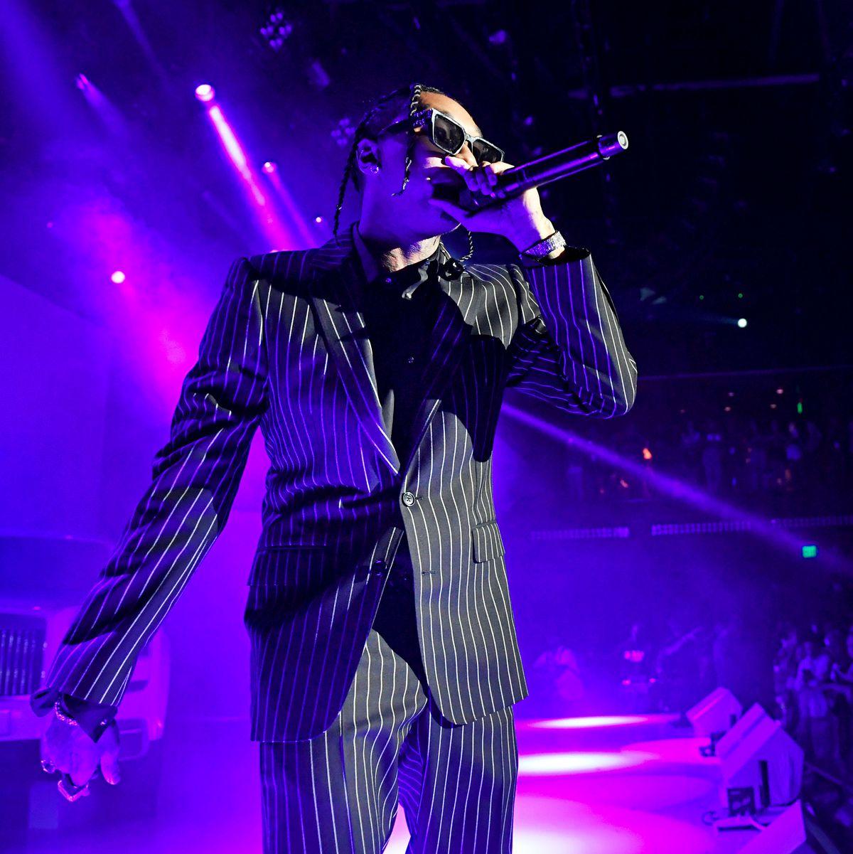Best New Rap Music: Tyga, 'Legendary'