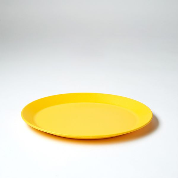 Pebble Breakfast Plate