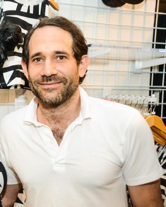 Charney Now Owns Almost Half of American Apparel
