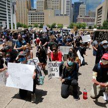Dallas Bail Fund for Protesters