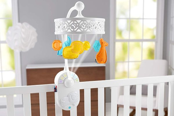 Fisher-Price Jonathan Adler Projection Mobile