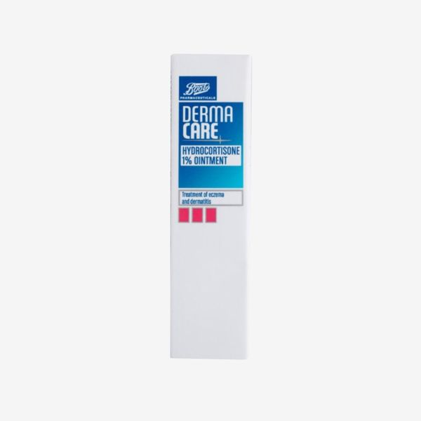 Boots Pharmaceuticals Derma Care Hydrocortisone 1% Ointment 15g