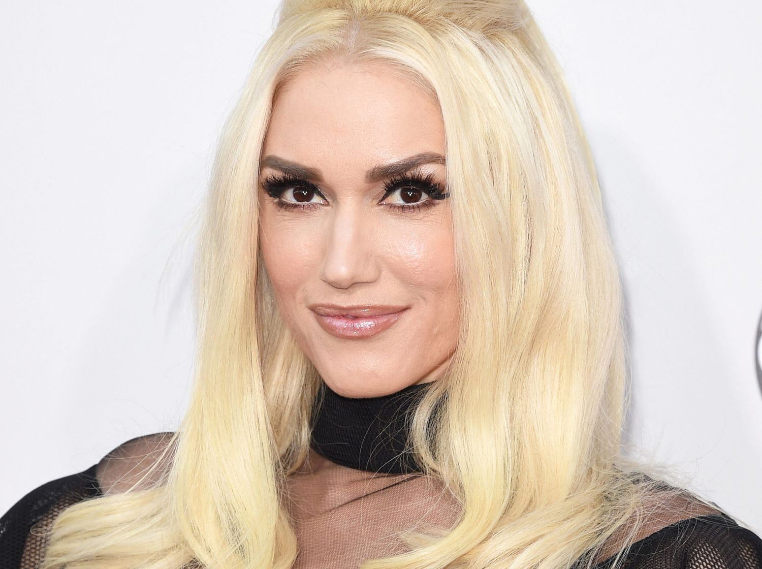 Gwen Stefani You'll never believe this (about gwen stefani ) -- the ... Gwen Stefani