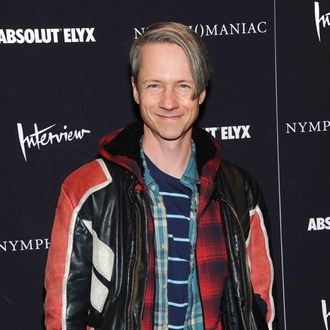 NEW YORK, NY - MARCH 13: Director/actor John Cameron Mitchell attends the