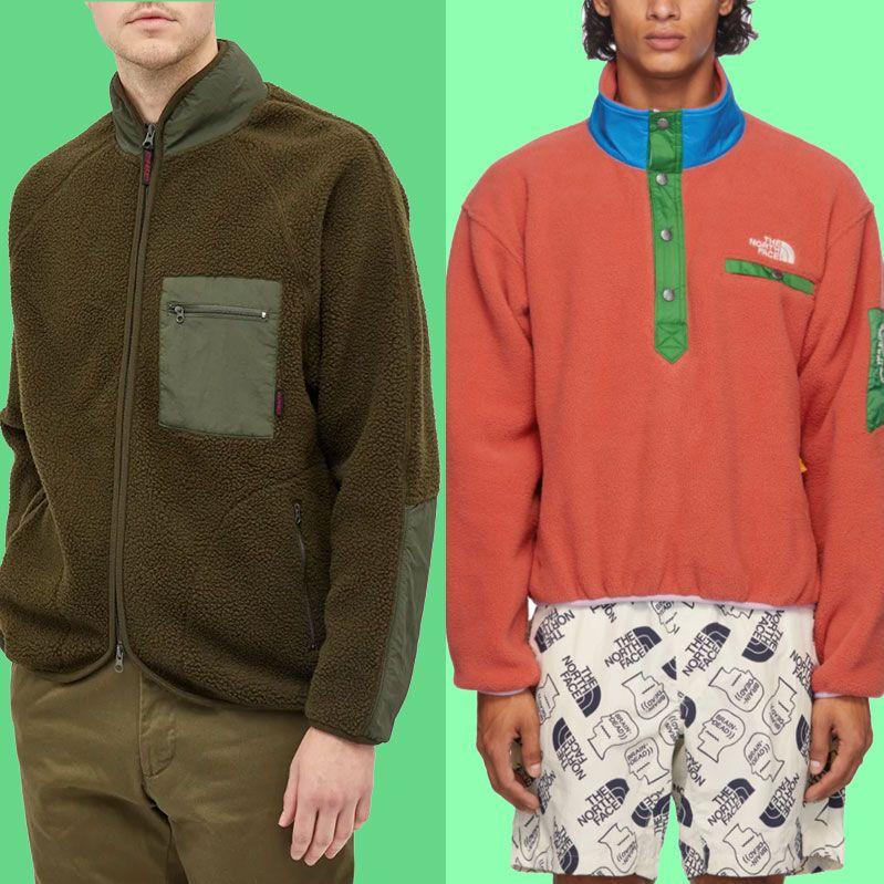 26 Best Fleece Jackets 2020 | The Strategist | New York Magazine