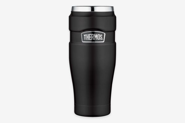 Thermos Stainless Steel King 16 oz. Vacuum Insulated Travel Tumbler