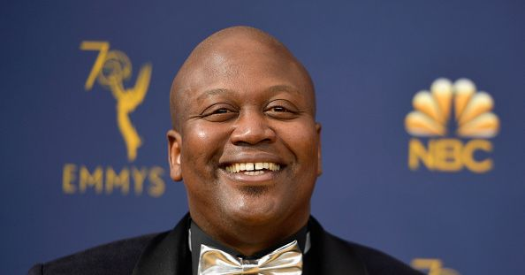 Tituss Burgess Will Host a Zany Cooking Competition Series