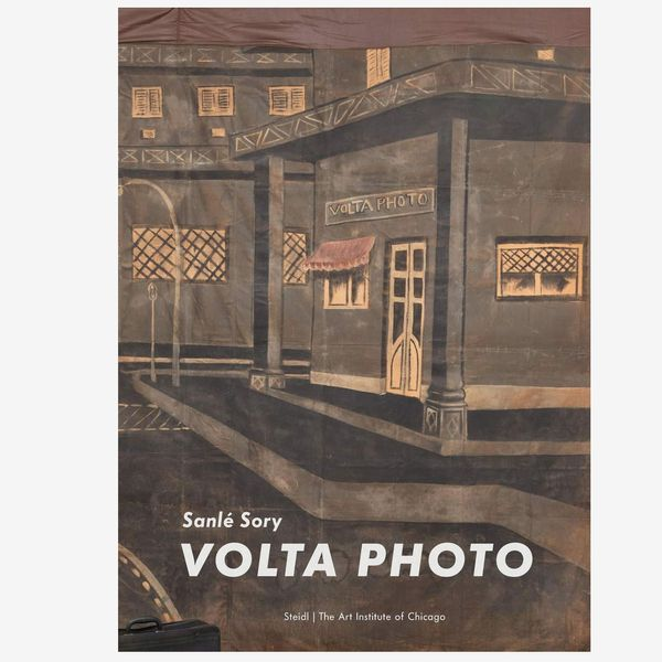 Sory Sanlé: Volta Photo