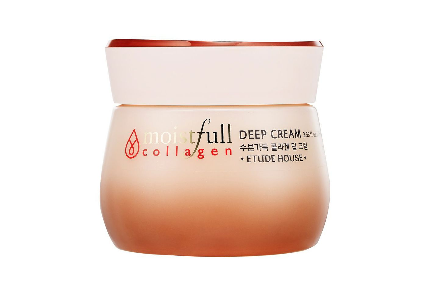 Etude House Deep Cream