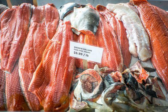 Greenpoint Fish