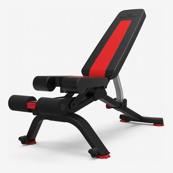 Bowflex SelectTech Adjustable Bench Series 5.1 Bench