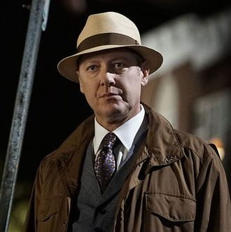 Toss Your Finest Fedora in the Air With Joy! The Blacklist to Return for a  Fourth Season f468623f97a