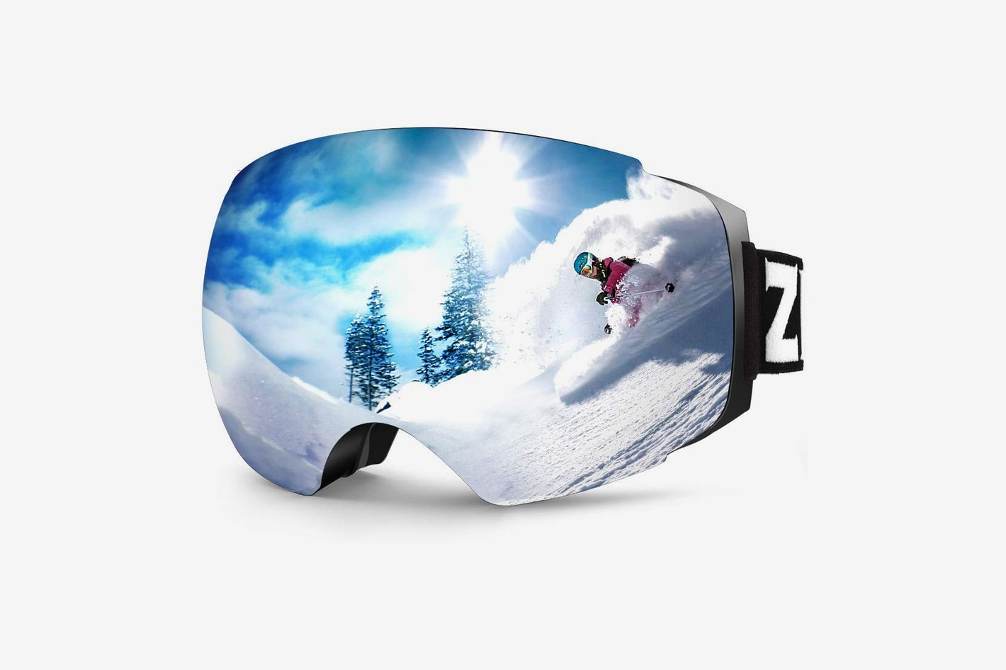 Zionor X4 Snow Goggles