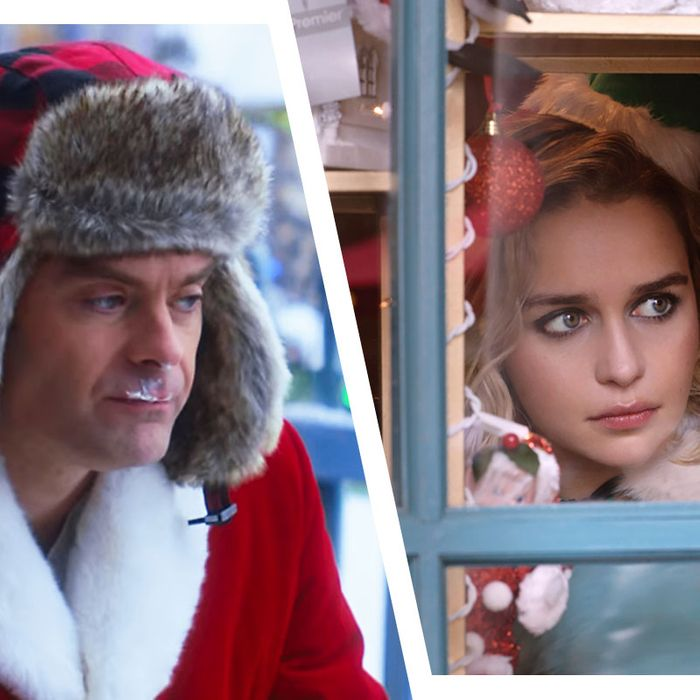 92 Christmas Movies on Hallmark, Lifetime, Netflix & More