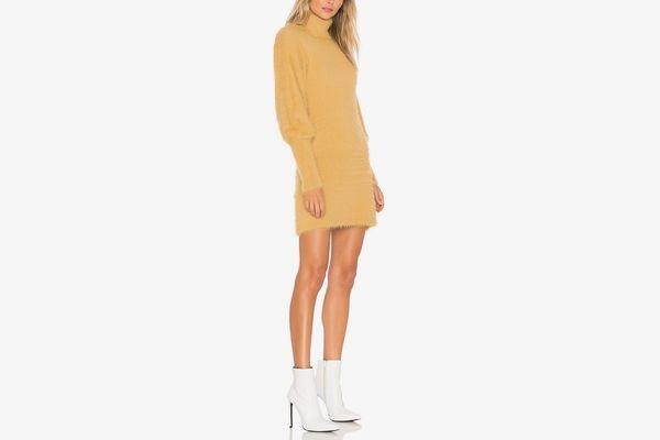 Free People Honey Sweater Dress