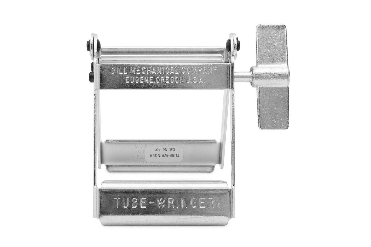 Gill Tube Wringer