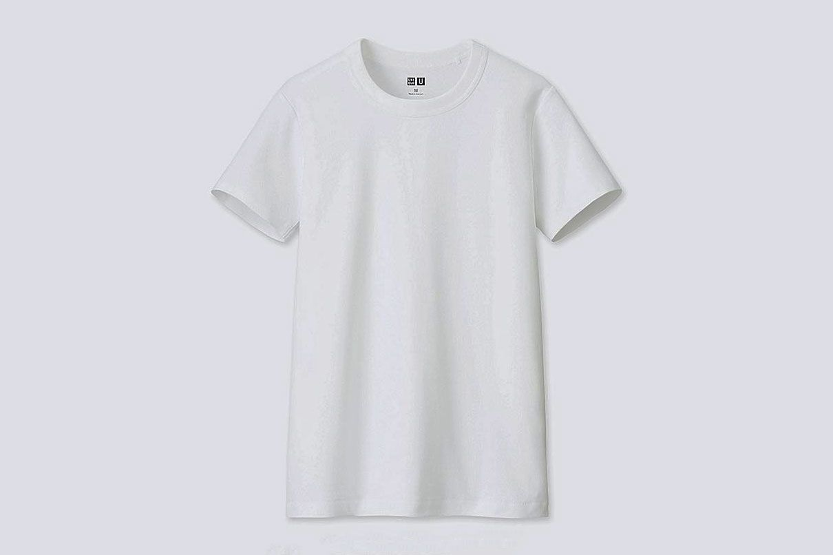 6992976c8 The 17 Best White T-shirts for Women 2019