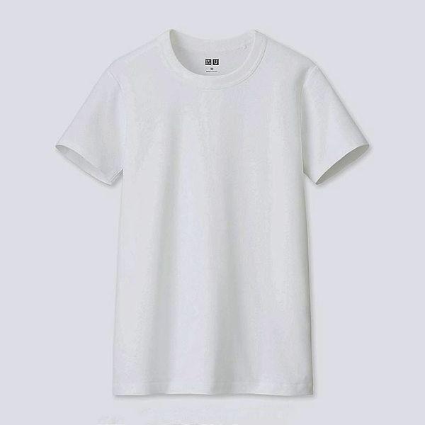 Women U Crew Neck Short Sleeve T-Shirt