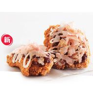 This Fried-Chicken Okonomiyaki Is the Kind of Fast Food America Needs