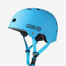 OutdoorMaster Adults' Helmet
