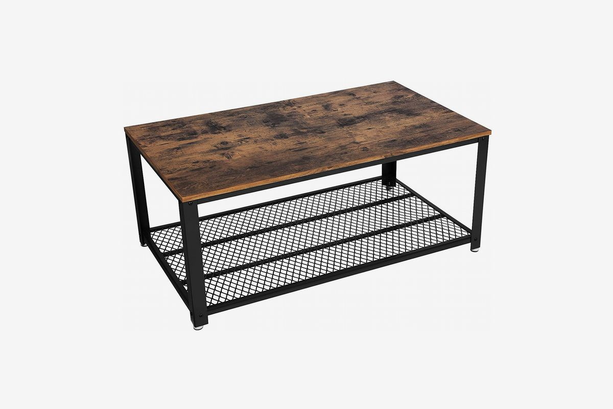 Best Coffee Tables on Amazon According