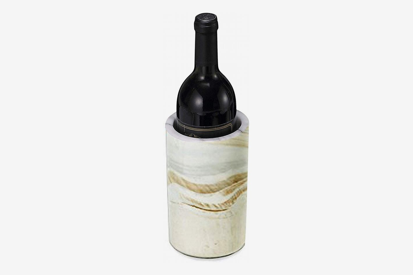Porcelain Wine Bottle Chiller