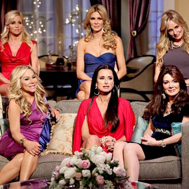 The Real Housewives Of Beverly Hills Recap Take Care