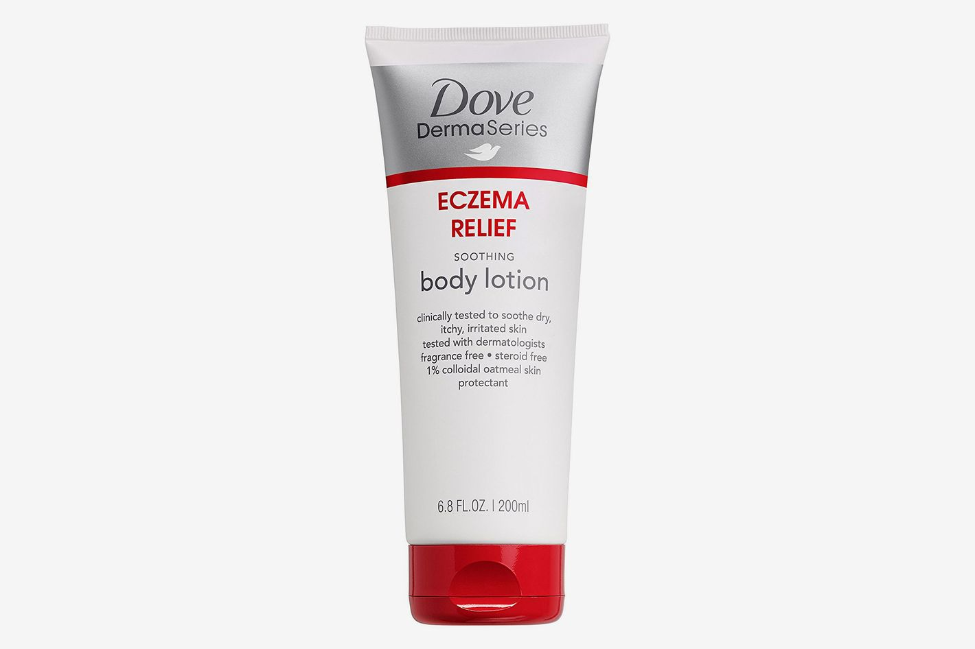 Dove Derma Relief Eczema Series Body Lotion