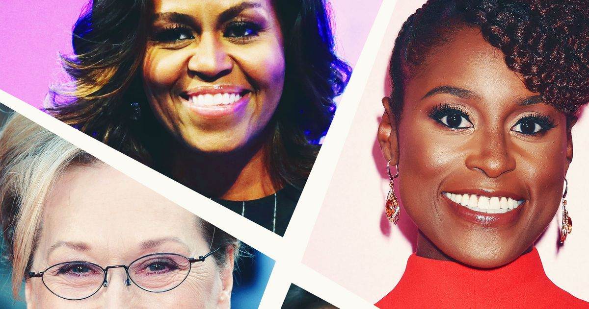 How to Negotiate A Salary, According to 25 Famous Women