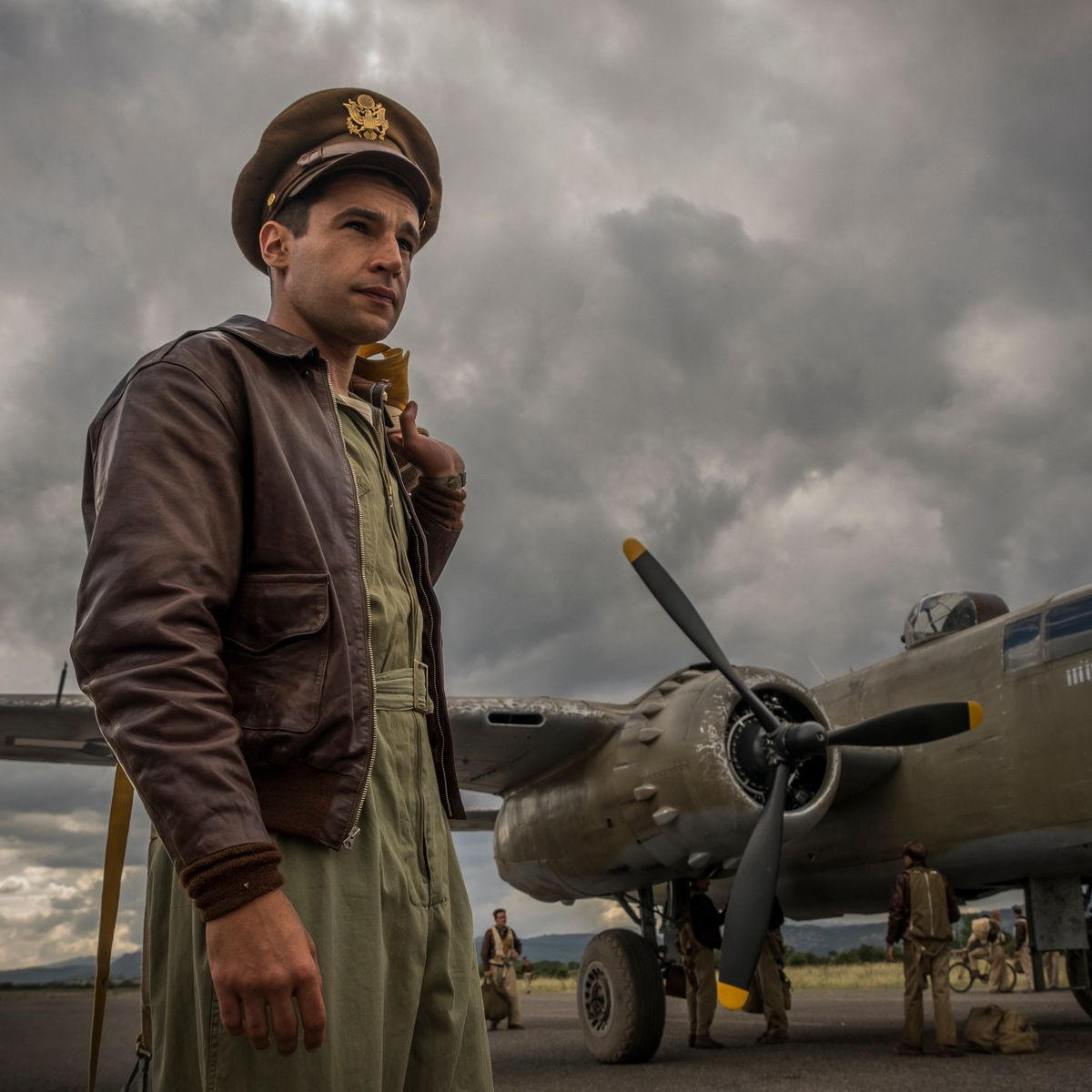 Catch-22: The Changes Hulu's Miniseries Makes to the Novel