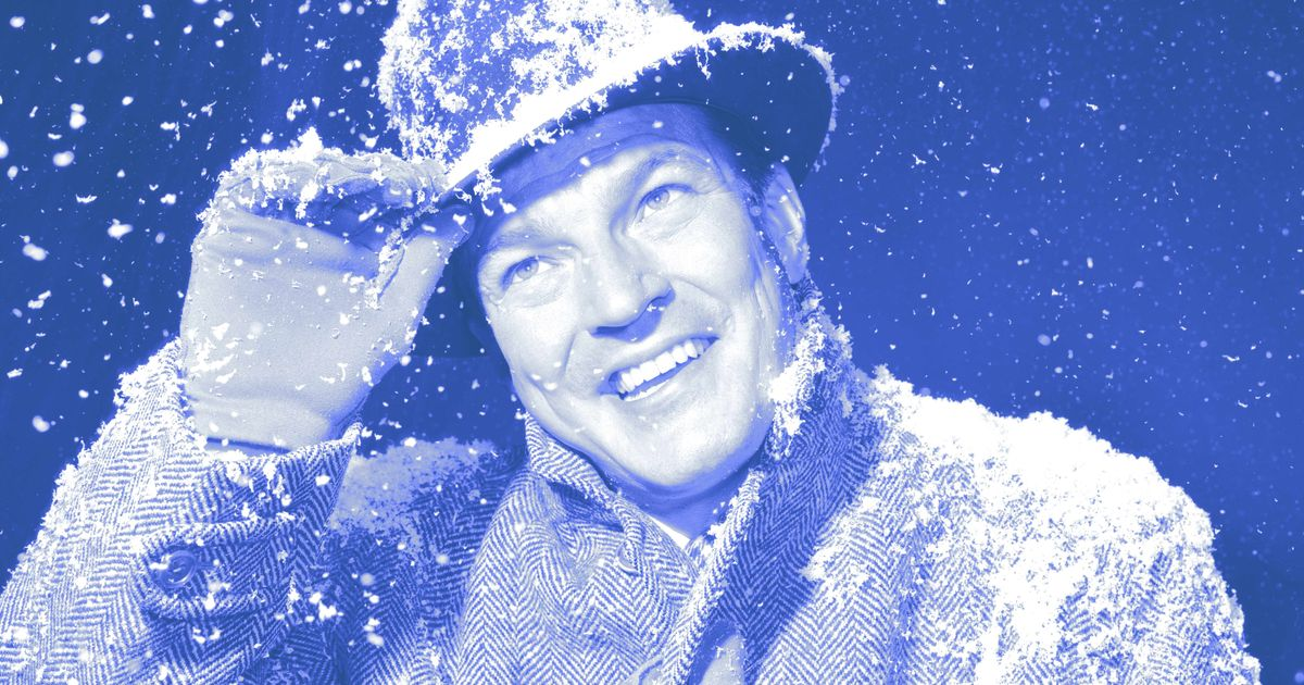 Why Your Brain Actually Works Better in Winter