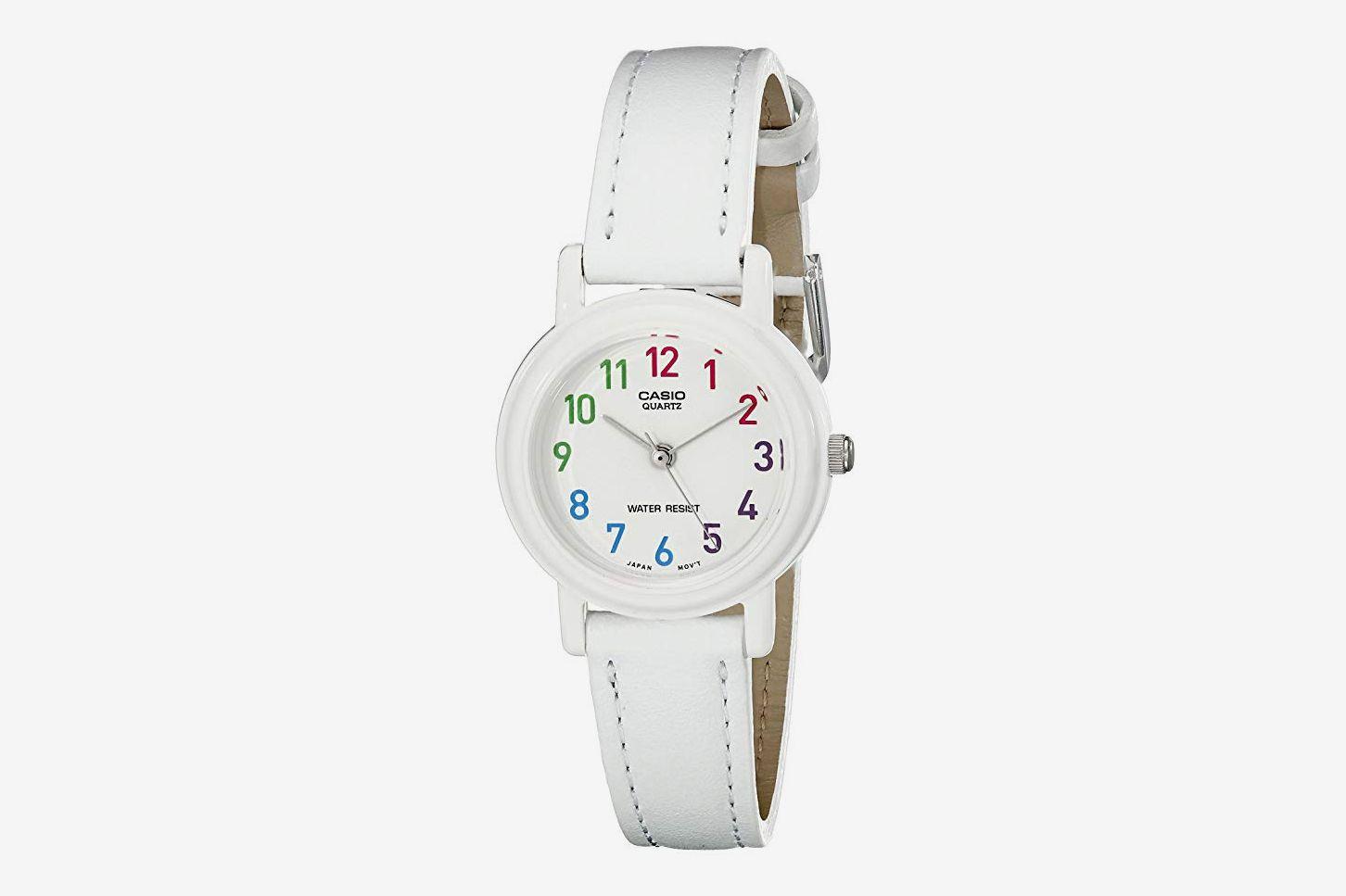 Casio Women's Analog Japanese Quartz Watch